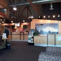 Photo taken at Northwest Community Credit Union by Brandon R. on 2/13/2013