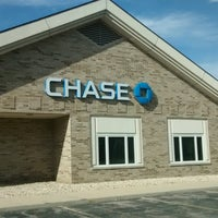Photo taken at Chase Bank by Heidi A. on 9/3/2016