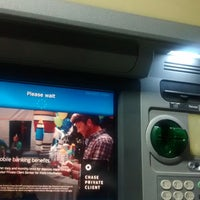 Photo taken at Chase Bank by Heidi A. on 8/5/2016