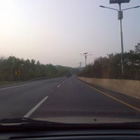 Photo taken at Simpang Tol Cikampek-Purbaleunyi by Didik B. on 10/26/2012