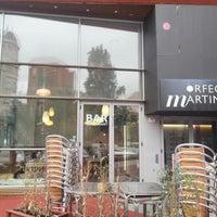 9/19/2012 tarihinde Jordi M.ziyaretçi tarafından Orfeó Martinenc'de çekilen fotoğraf