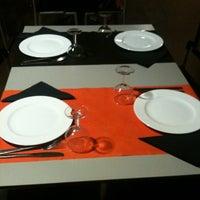11/7/2012にPep A.がRestaurant Serradells Del Rebost Del Padriで撮った写真