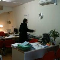 Photo taken at 6 Sisco Assegurances by Pep A. on 12/12/2012