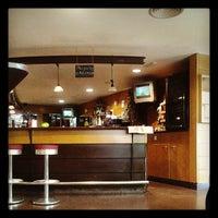 6/19/2013にPep A.がRestaurant Serradells Del Rebost Del Padriで撮った写真