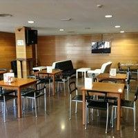 6/26/2013にPep A.がRestaurant Serradells Del Rebost Del Padriで撮った写真