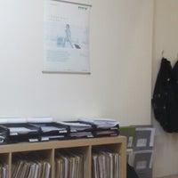 Photo taken at 6 Sisco Assegurances by Pep A. on 12/14/2012