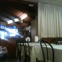 Photo taken at Café-Restaurant Principal by Pep A. on 4/11/2013