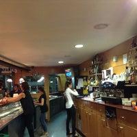 7/19/2013にPep A.がRestaurant Serradells Del Rebost Del Padriで撮った写真