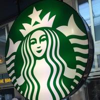 Photo taken at Starbucks by סלומה on 8/21/2016