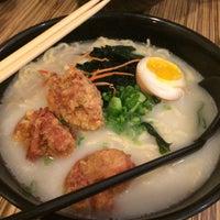 Photo taken at Ramen-Ten   Shin Tokyo Sushi™ by Joyce T. on 6/13/2015