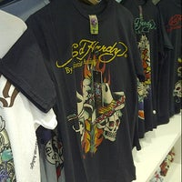Photo taken at Ed Hardy by Azhar® O. on 9/22/2012