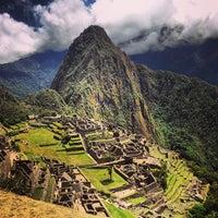 Foto scattata a Machu Picchu da Vanessa S. il 3/6/2013