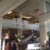 Photo taken at Surfers Paradise Marriott Resort & Spa by ksr A. on 5/2/2013