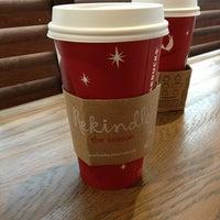 Photo taken at Starbucks by Walter L. on 12/23/2012