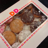 Photo taken at Dunkin' Donuts by Walter L. on 2/15/2013