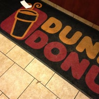 Photo taken at Dunkin' Donuts by Walter L. on 1/28/2013