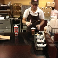 Photo taken at Dunkin' Donuts by Walter L. on 12/7/2012