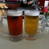 Photo taken at Bartola Restaurant € Coffee Bar by Rafa L. on 6/1/2013