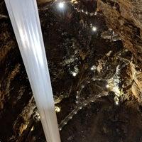 Foto scattata a Grotta Gigante da Jesse H. il 6/26/2018