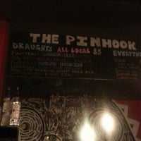 Photo taken at The Pinhook by Mike B. on 7/5/2013