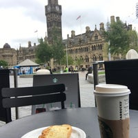 Photo taken at Starbucks by Khalid M. on 5/16/2017