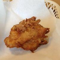 Photo taken at KFC by Anri T. on 1/17/2013