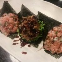 Foto tirada no(a) Sushi Koba por Chef Cássio H. em 4/8/2013
