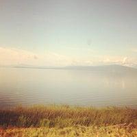 Photo taken at Upper Klamath Lake by Tommy L. on 8/10/2013