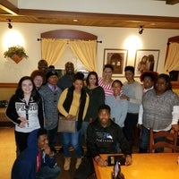Photo taken at Olive Garden by Fly Lady Dii on 1/3/2017