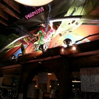 Photo taken at 120 Bay Cafe by Fly Lady Dii on 3/1/2013