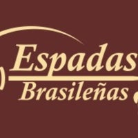 Photo taken at Espadas Brasileñas by Eva R. on 3/12/2015