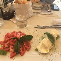 Photo taken at Caffè Monti by Irina L. on 7/19/2017