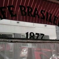 Foto tirada no(a) Café Brasilero por Guilherme Augusto S. em 12/29/2014