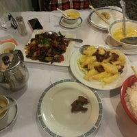 Photo taken at Chef Yu by Lance N. on 3/23/2013