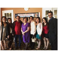Photo taken at Colonia Country Club by Beiley K. on 3/22/2015