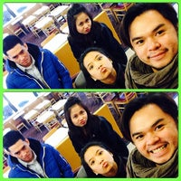 Photo taken at Wendy's by Beiley K. on 12/12/2013