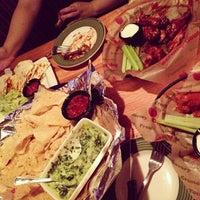 Photo taken at Applebee's Neighborhood Grill & Bar by Beiley K. on 7/26/2013