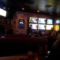 Photo taken at Fat Willy's Family Sports Grill by Michael H. on 11/12/2012