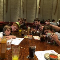 Photo taken at Nando's by Lisa P. on 7/19/2014
