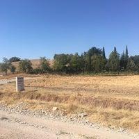 Photo taken at Nefsidoğanlı köyü by Samet T. on 10/22/2017