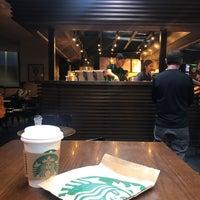 Photo taken at Starbucks by DJ EVA T on 8/9/2018