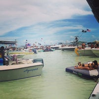 Photo taken at The Sand Bar by melissa h. on 5/26/2013