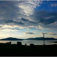 Foto tomada en Язовир Батак (Batak Dam) por Martina D. el 8/2/2014