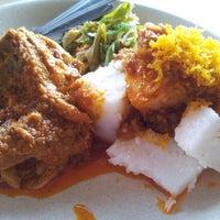 Photo taken at Restoran Talip by Ecam on 11/13/2012