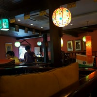 Photo taken at Himalaya Nepalese & Indian Restaurant by Yi Y. on 10/16/2016