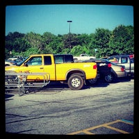 Photo taken at Walmart Supercenter by Chad C. on 6/1/2013