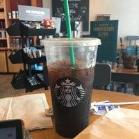 Photo taken at Starbucks by Art F. on 9/19/2017