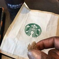 Photo taken at Starbucks by Art F. on 2/18/2017