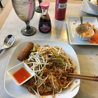 Thai Lotus Kitchen - 3851 Cedar Springs Rd