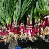 Photo taken at 32nd Street Farmer's Market by Dan P. on 9/29/2012
